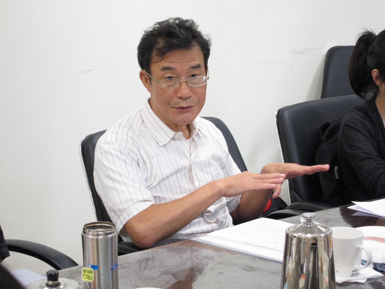 陈国栋教授:世界史,全球史与海洋史的交会